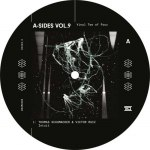 A-SIDES VOL.9 VINYL TWO OF FOUR