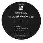 THE GREAT ADVENTURE EP