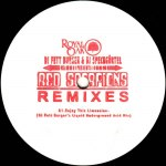 RED SCORPIONS REMIXES