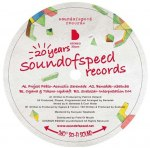 20 YEARS SOUND OF SPEED RECORDS