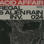 ACID AFFAIR EP