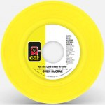 ALL THIS LOVE I'M GIVING (YELLOW VINYL REPRESS)