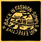 BACK IN FASHION EP