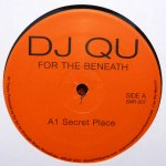 FOR THE BENEATH (中古盤)