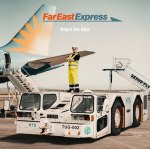 FAR EAST EXPRESS (TUNNELVISIONS REMIX)