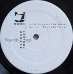 Fourth Avenue Project EP (中古盤)