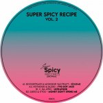 SUPER SPICY RECIPE VOL 2