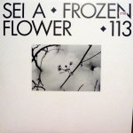 FROZEN FLOWER (中古盤)