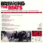 BREAKING THE BEATS (A PERSONAL SELECTION OF WEST LONDON SOUNDS)