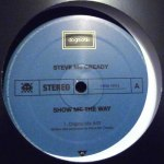 SHOW ME THE WAY EP  (中古盤)