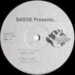 Sasse Presents... The Time Together EP    (中古盤)
