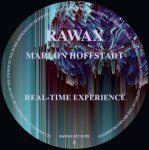REAL-TIME EXPERIENCE (中古盤)