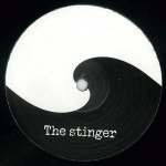 THE STINGER (中古盤)