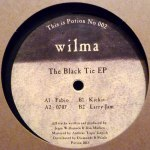 THE BLACK TIE EP (中古盤)