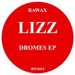 DROMES EP (LIMITED RED VINYL EDITIO)