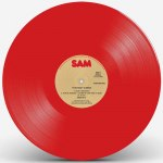 THIS BEAT IS MINE (KON'S GROOVE) (RED VINYL REPRESS)