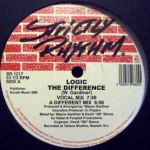 THE DIFFERENCE (中古盤)