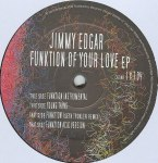 FUNKTION OF YOUR LOVE EP (中古盤)