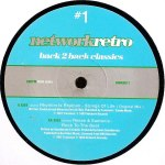 Network Retro #1 - Back 2 Back Classics  (中古盤)