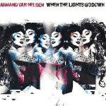 When The Lights Go Down (中古盤)