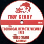 Technical Remote Viewer (中古盤)