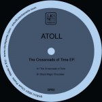THE CROSSROADS OF TIME EP
