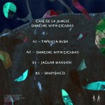DANCING WITH CICADAS EP