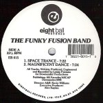 The Funky Fusion Band EP (中古盤)