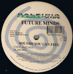 Sounds You Can Feel (中古盤)