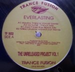 Vol 1 - Everlasting (中古盤)