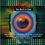 One World Or None (中古盤)