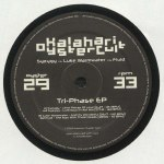 THE TRI-PHASE EP
