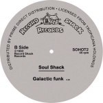 I CAN'T LET YOU GO / GALACTIC FUNK