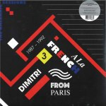 A LA FRENCH (1987-1992) THE BALEARIC SESSIONS VOL. 3