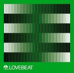 LOVEBEAT -OPTIMIZED REMASTER-【完全生産限定盤/アナログ盤】