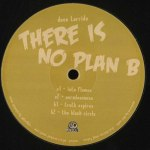 THER IS NO PLAN B
