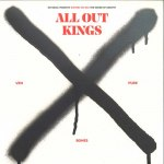 WRITERS ON WAX X - ALL OUT KINGS