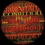 Condition Red  (中古盤)