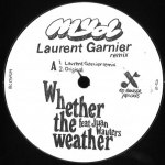 WHETHER THE WEATHER REMIXES