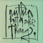 NUTHIN' BUT A SHE THANG  (中古盤)