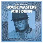 DEFECTED PRESENTS HOUSE MASTERS - MIKE DUNN  (中古盤)