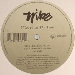 VIBES FROM THE TRIBE (中古盤)
