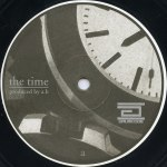 THE TIME (中古盤)