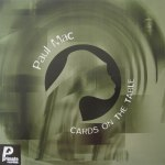 CARDS ON THE TABLE (中古盤)