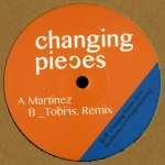 CHANGING PIECES A/B (中古盤)