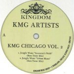 KMG CHICAGO VOL 2 (中古盤)