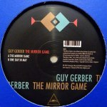 THE MIRROR GAME (中古盤)