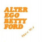 Betty Ford Remix Pt. 1 (中古盤)