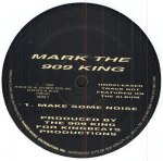 Make Some Noise / Acieed Groove (中古盤)