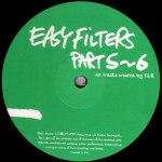 EASY FILTERS PART 5-6 (中古盤)